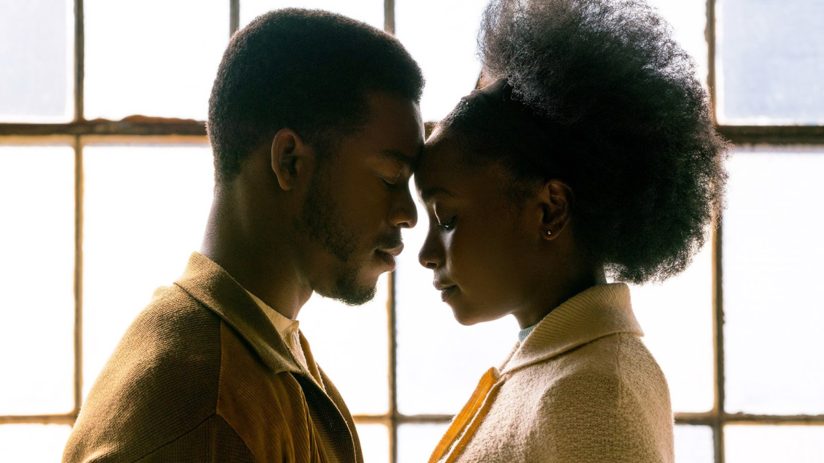 If Beale street could talk (Barry Jenkins, 2019)