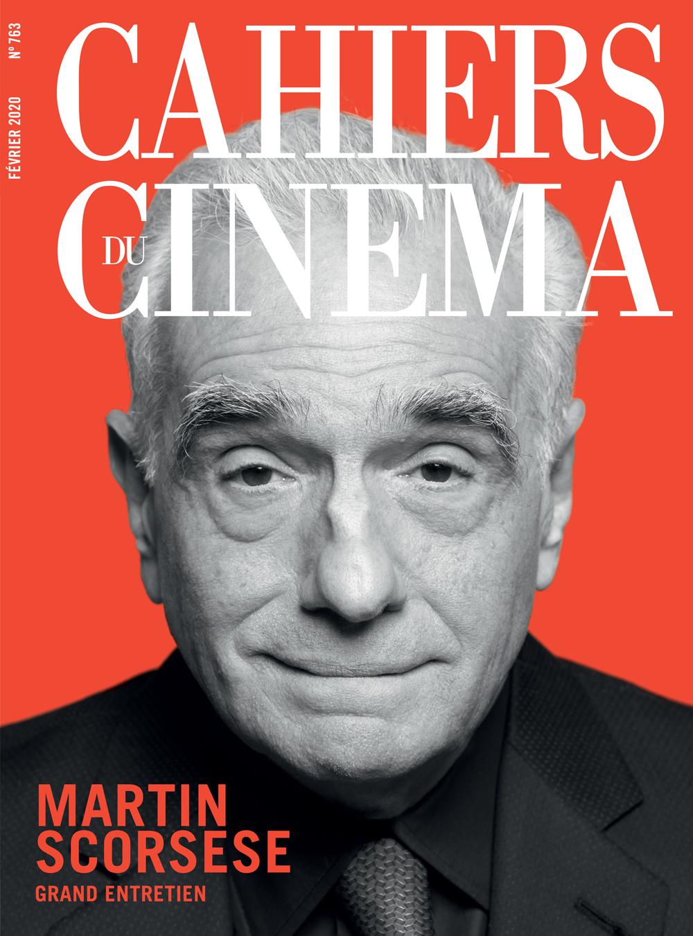 Cahiers du cinéma.
