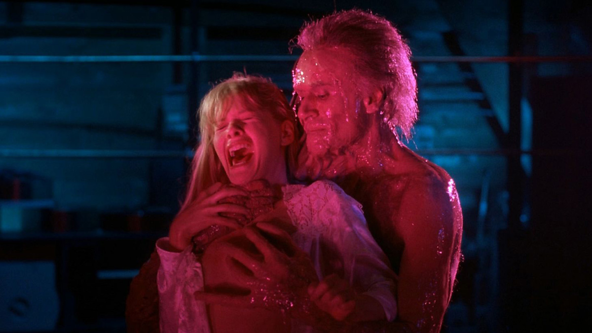 From beyond (Stuart Gordon, 1986)