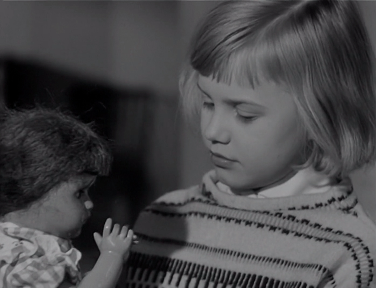 Farligt löfte (1955)