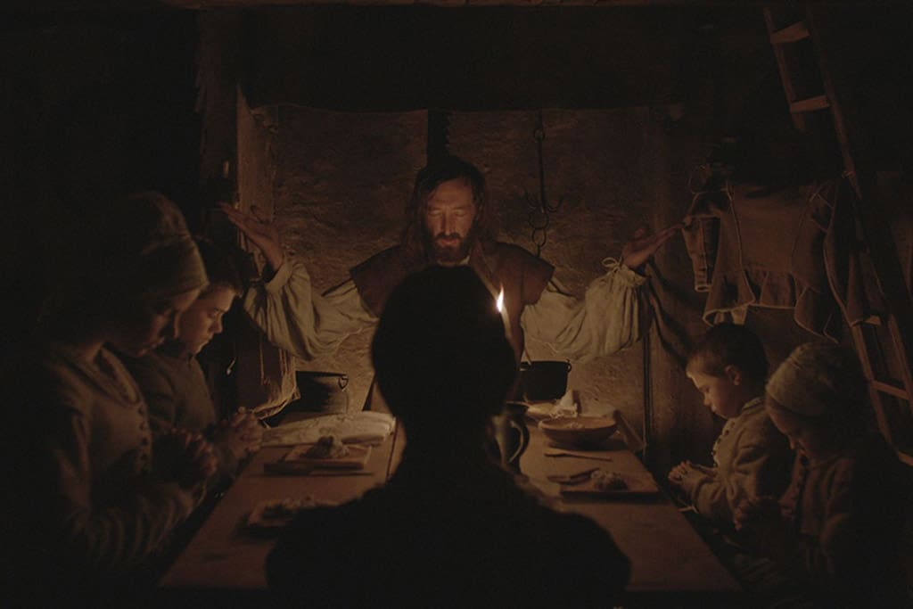 The witch (Robert Eggers, 2015)
