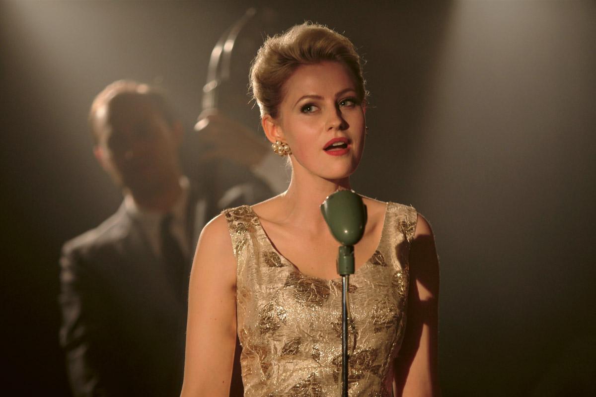 Peter Birro skrev manus till Monica Z – precis som den kommande Ted Gärdestad-filmen producerad av Lena Rehnberg.