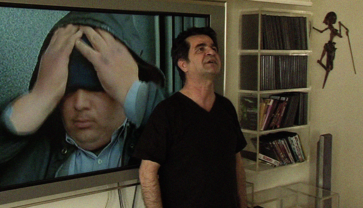 This is not a film (Jafar Panahi, 2011)