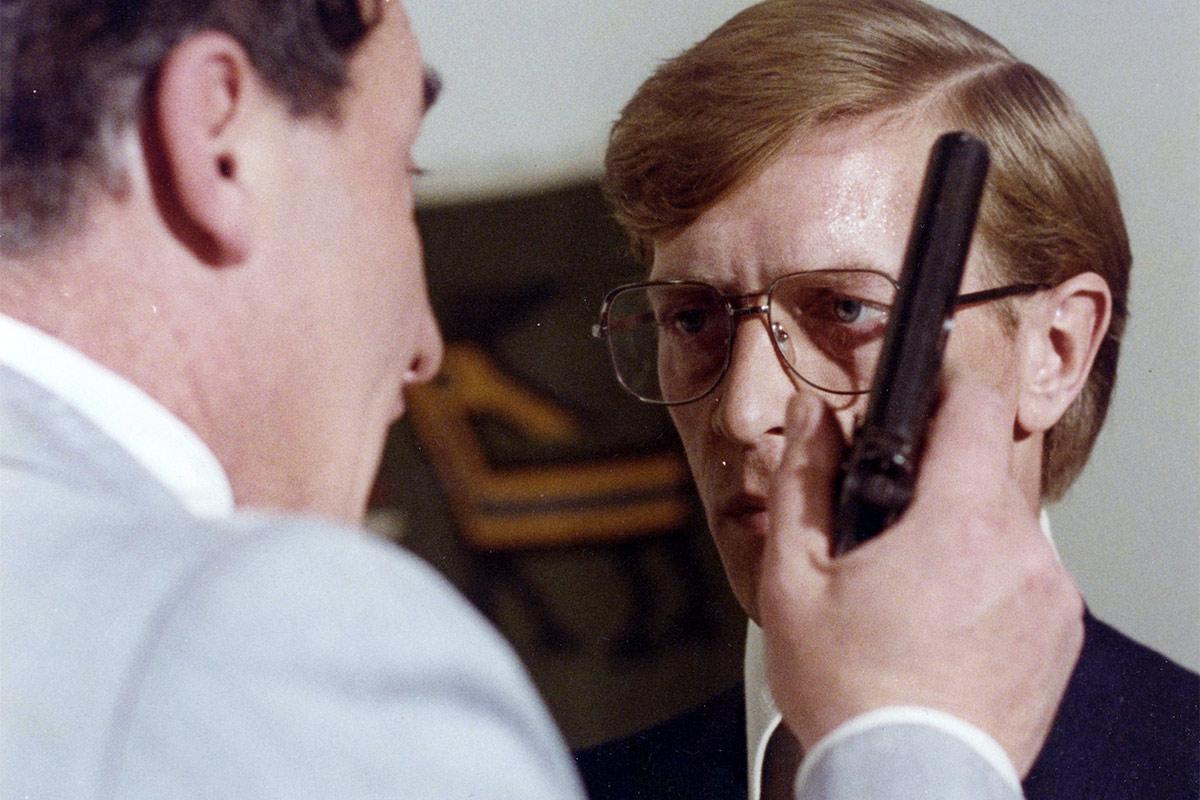 Uppdraget (1978)