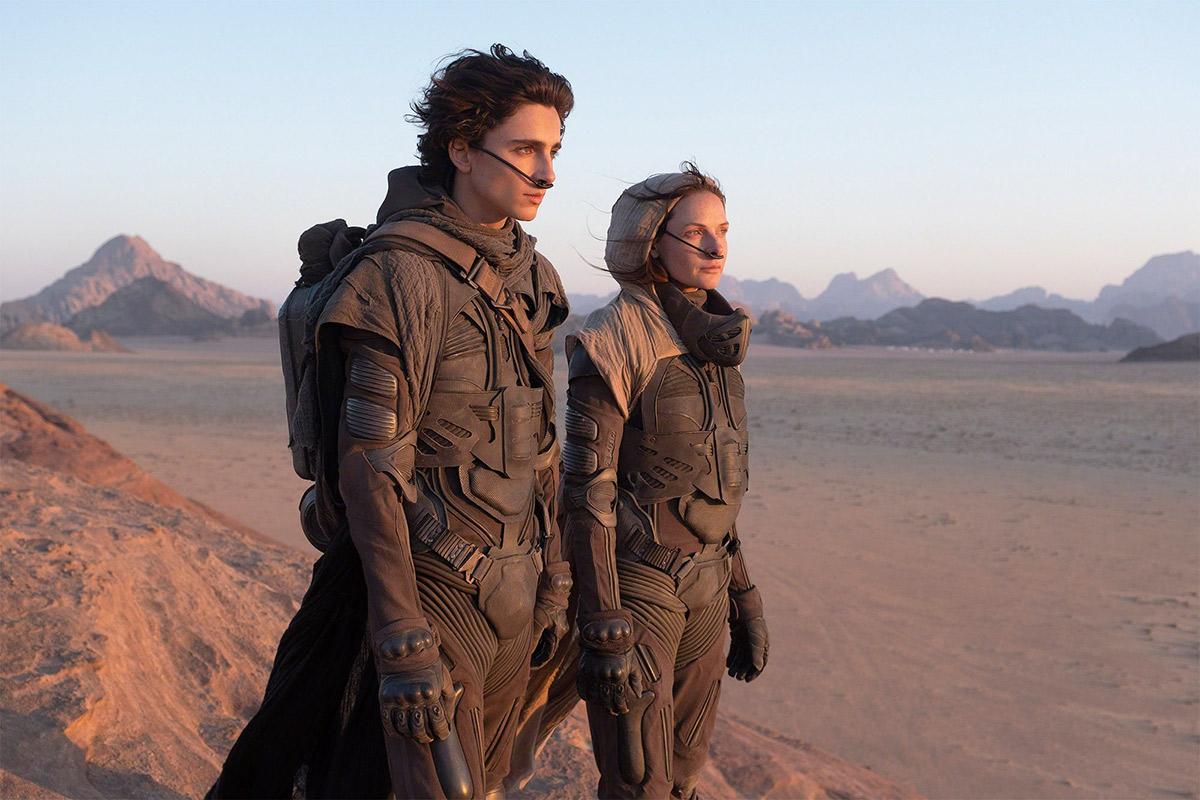 Dune (2021).