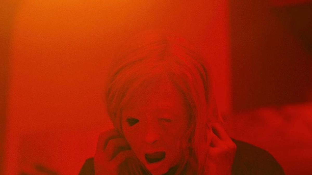 Possessor (Cronenberg)