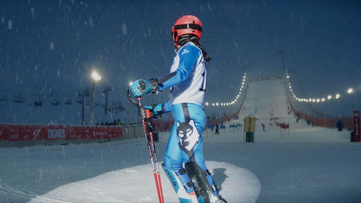Slalom (Charlène Favier, 2020)